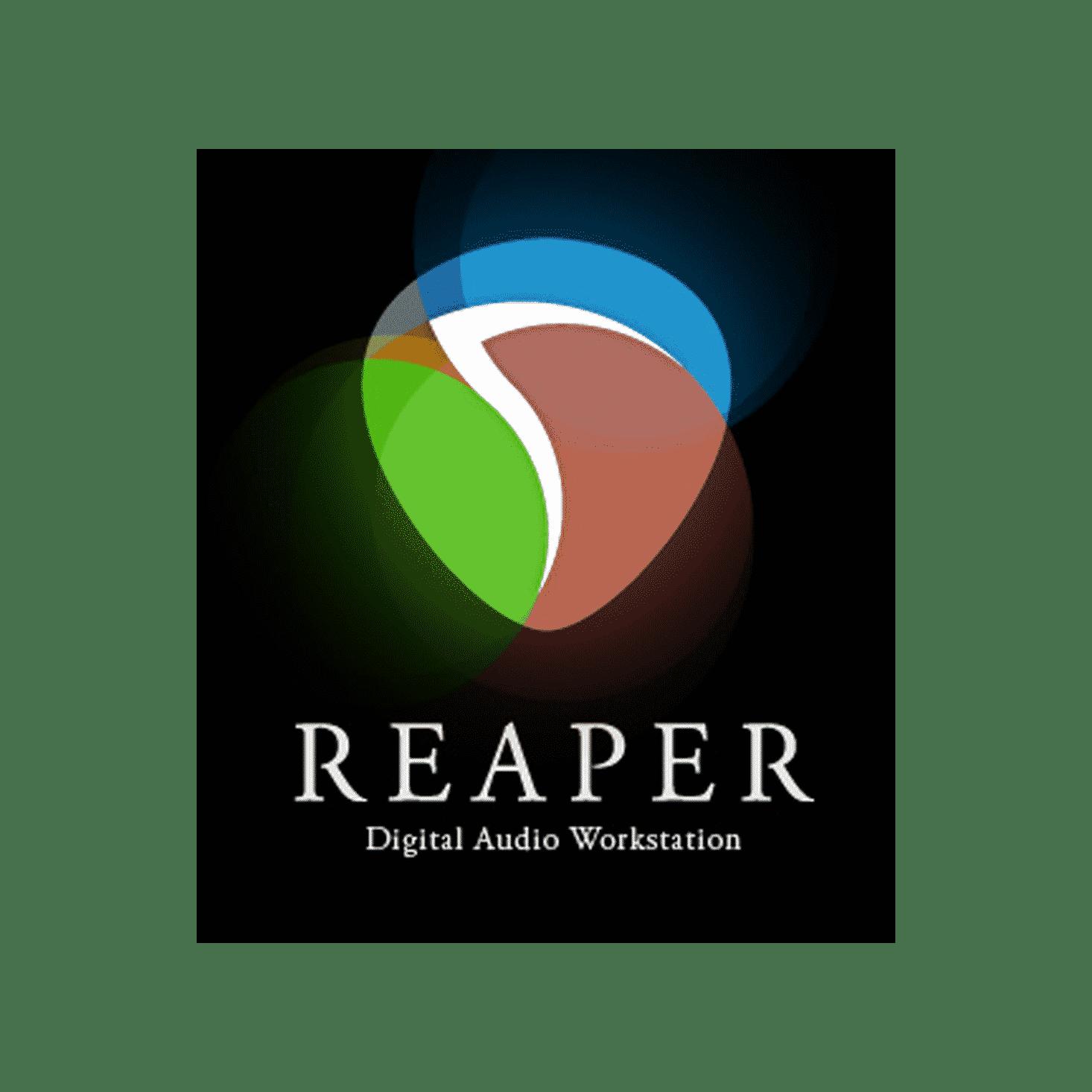Reaper - Logiciel de musique assistée par ordinateur - DAW