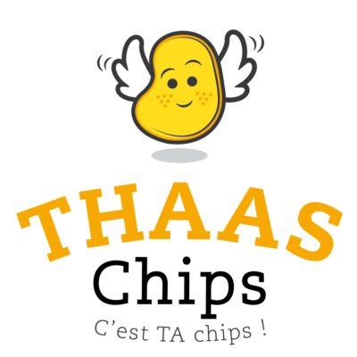 Thaas Chips - création d'identité sonore - WE COMPOZE