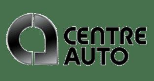 Logo sonore Centre Auto