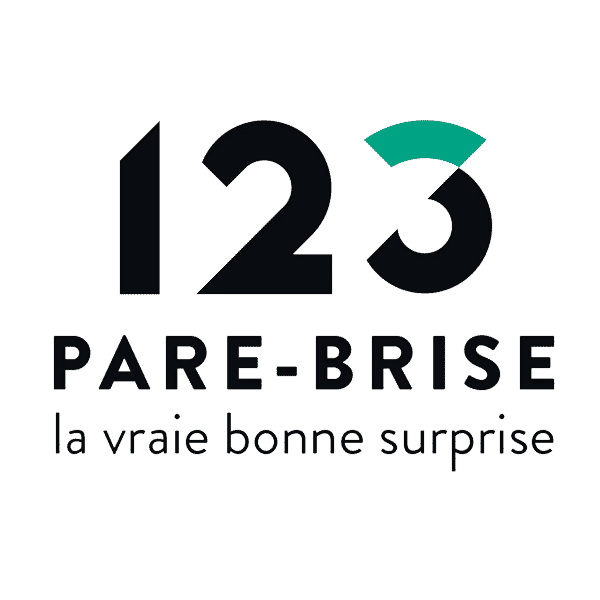 Logo 123 Pare-brise