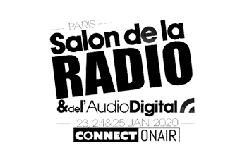 SALON DE LA RADIO