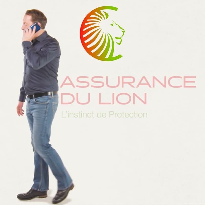 Assurance Du Lion - Identité sonore